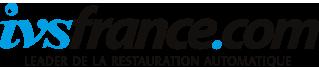 IVS France Logo