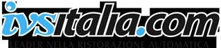 Distribution automatique en Italie : IVS italia
